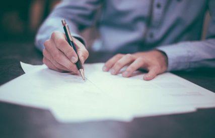 משרד עורך דין וולר ושות תהליך כתיבת צוואה